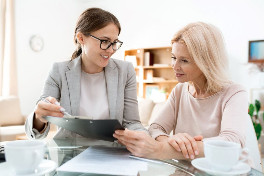 top ten financial considerations for women