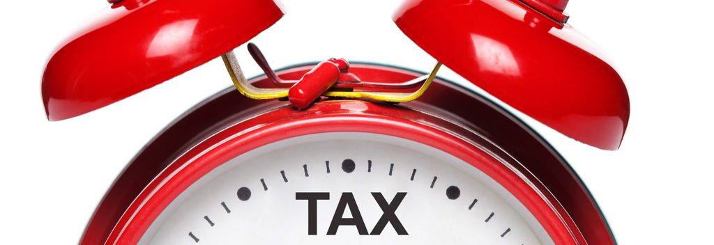 7 Year-end Tax Tips