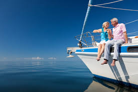 retirement on a boat
