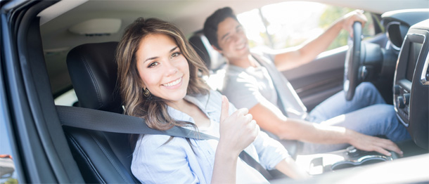 Auto Insurance for 20-Somethings