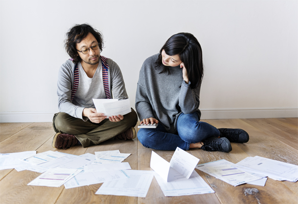 How to Manage your debt | financial planning before marriage