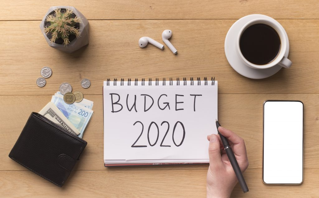 creating a budget you can live with