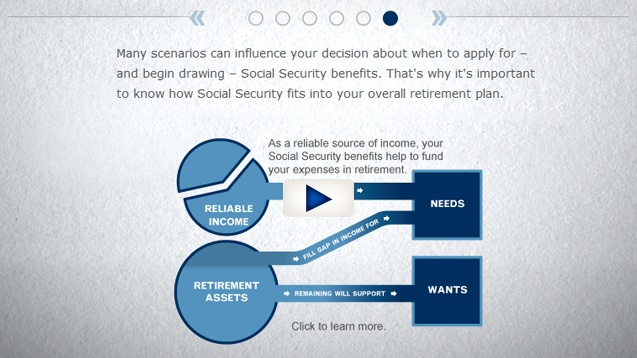 planning for social security