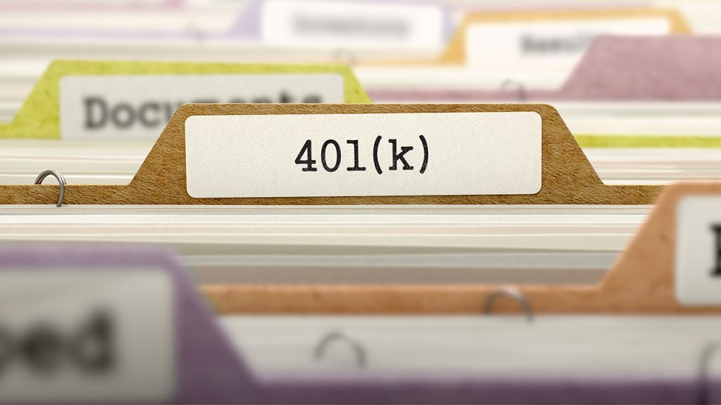 be careful about picking beneficiaries for your ira & 401(k)
