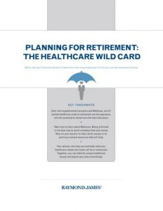 healthcare considerations