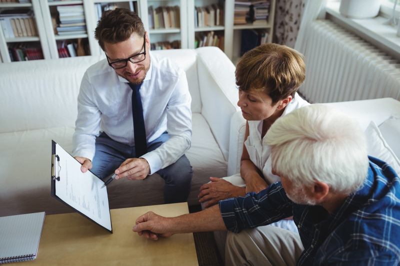 Why You Need A Financial Planning Advisor and Why Local Financial Advisors are a Better Fit for Your Needs   Legacy And Estate Planning