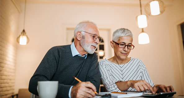 Tax Planning During Retirement